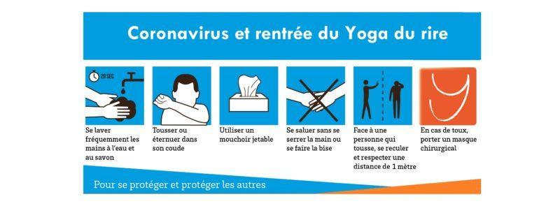 Coronavirus yoga du rire covid 19 800x315